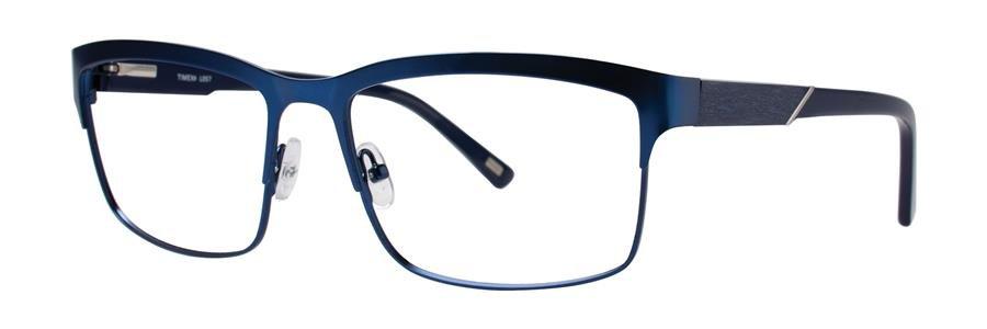 Timex L057 Navy Eyeglasses Size59-17-150.00