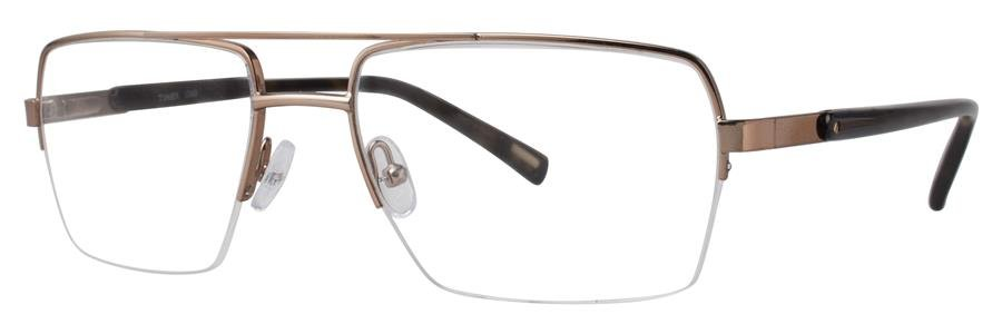 Timex L060 Brown Eyeglasses Size57-19-150.00