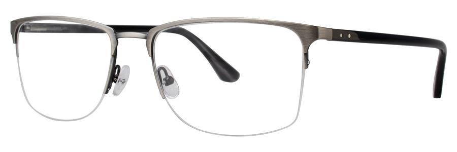 Timex L061 Gunmetal Eyeglasses Size56-19-150.00