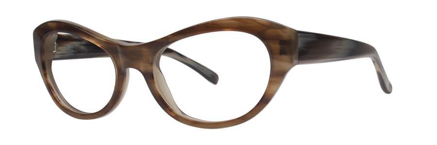 Vera Wang LARISA Sun Suede Eyeglasses Size52-17-135.00