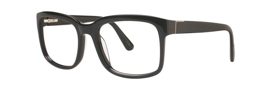 Zac Posen LEARNED Black Sunglasses Size54-18-140.00