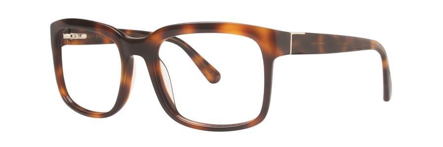 Zac Posen LEARNED Tortoise Sunglasses Size54-18-140.00