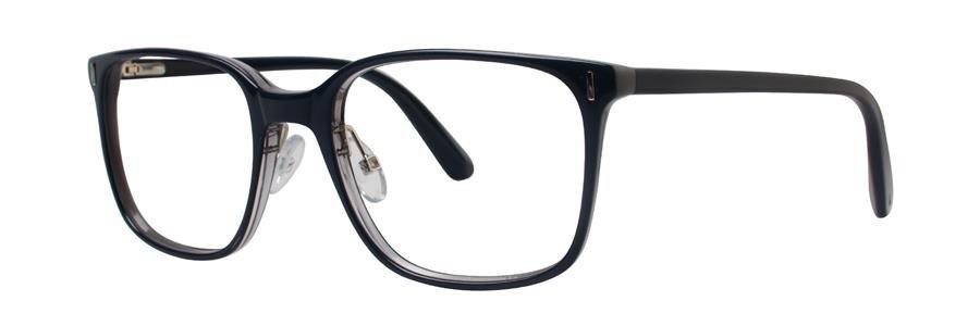 Zac Posen LEGEND Blue Eyeglasses Size53-19-140.00