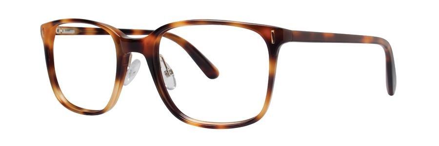 Zac Posen LEGEND Tortoise Eyeglasses Size53-19-140.00
