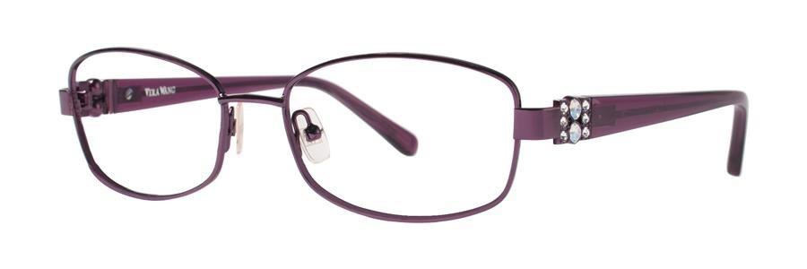 Vera Wang LEIRA Wine Eyeglasses Size51-16-130.00