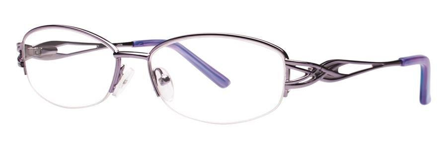 Destiny LEXINE Lilac Eyeglasses Size51-16-130.00