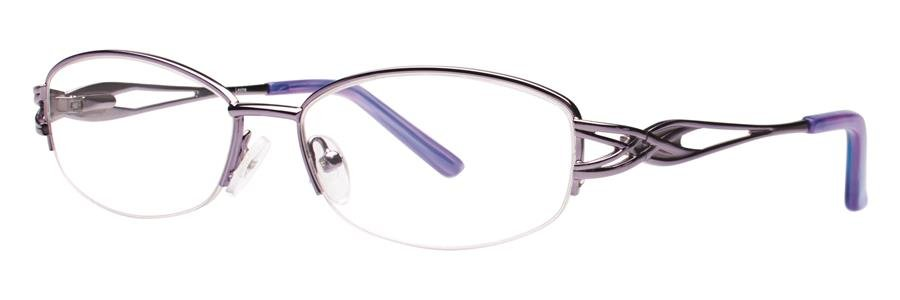 Destiny LEXINE Lilac Eyeglasses Size53-16-135.00