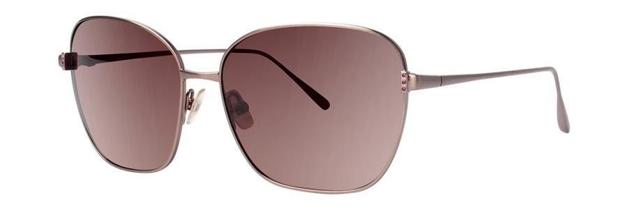 Vera Wang LUCIOLE Pink Sunglasses Size55-14-135.00