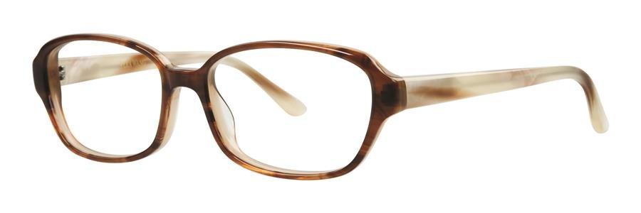 Vera Wang LUMILDA Suede Eyeglasses Size53-15-135.00