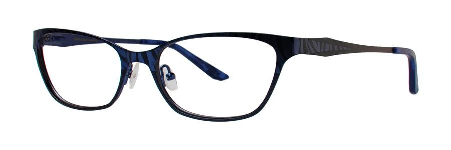 Dana Buchman LYNDON Twilight Eyeglasses Size53-17-136.00