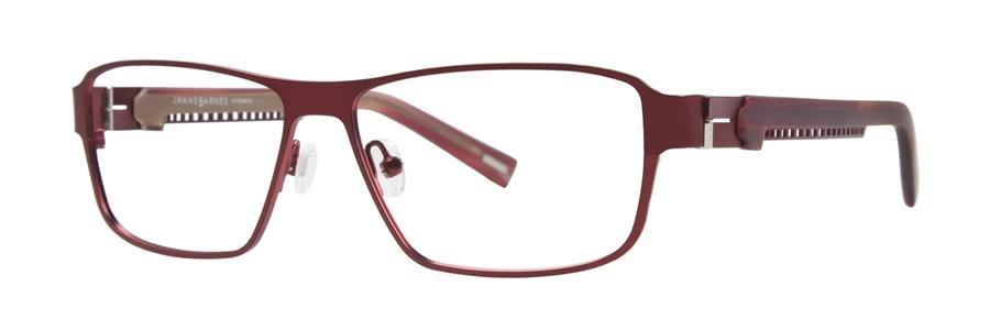 Jhane Barnes MACH Brick Eyeglasses Size55-14-138.00