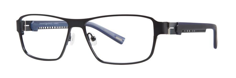 Jhane Barnes MACH Steel Eyeglasses Size55-14-138.00