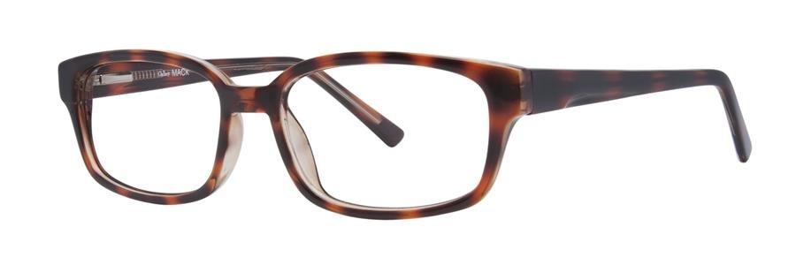 Gallery MACK Tortoise Eyeglasses Size53-18-143.00