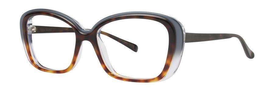 Vera Wang MAGDALENA 04 Tortoise Eyeglasses Size54-15-140.00