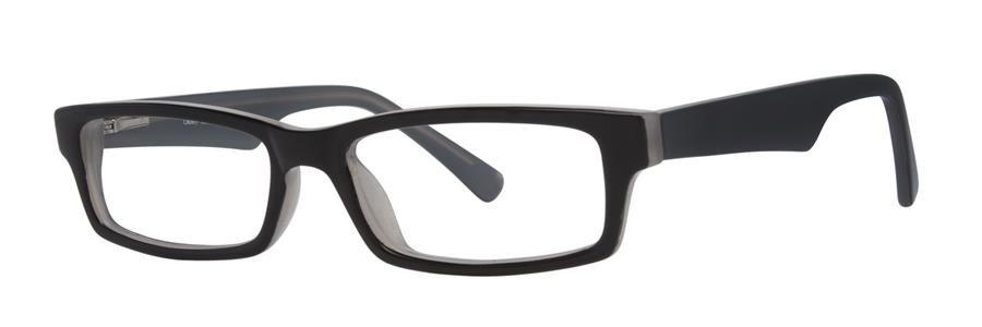 Gallery MARCO Black Eyeglasses Size49-17-140.00