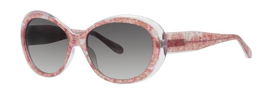 Lilly Pulitzer MAREN Pink Sunglasses Size55-16-135.00