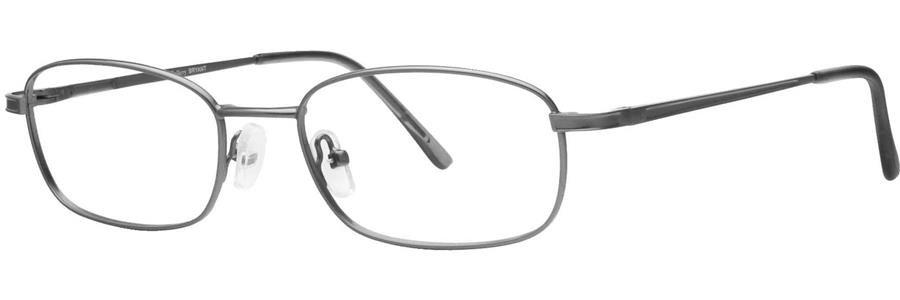 Gallery MARK Pewter Eyeglasses Size54-18-140.00