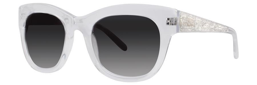 Vera Wang MEA Crystal Sunglasses Size54-23-140.00
