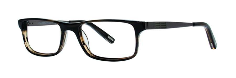 Jhane Barnes METHOD Olive Eyeglasses Size52-17-140.00