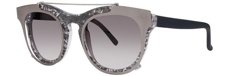 Vera Wang MIELA Black Sunglasses Size53-20-135.00