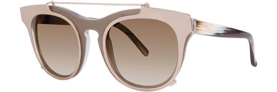 Vera Wang MIELA Taupe Sunglasses Size53-20-135.00