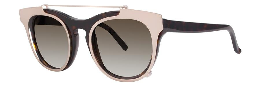 Vera Wang MIELA Tortoise Sunglasses Size53-20-135.00