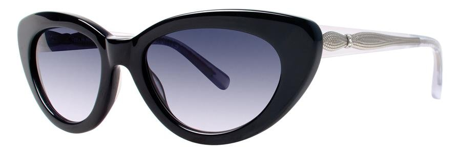 Vera Wang MINA 2 Black Sunglasses Size53-19-135.00