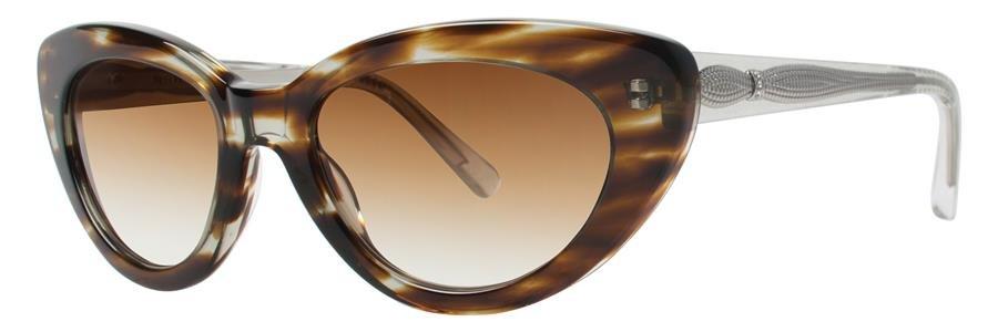 Vera Wang MINA 2 Spring Tortoise Sunglasses Size53-19-135.00