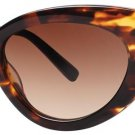 Vera Wang MINA 2 Tortoise Sunglasses Size53-19-135.00
