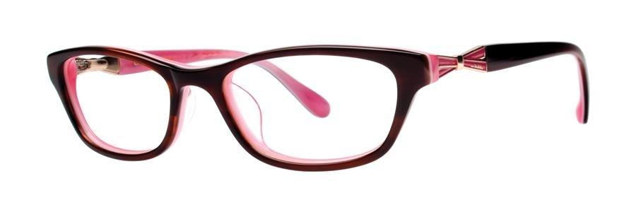 Lilly Pulitzer MINTA Tortoise Eyeglasses Size46-15-125.00
