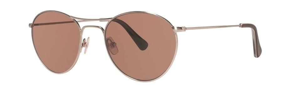 Vera Wang MONA Brushed Gold Sunglasses Size51-20-145.00