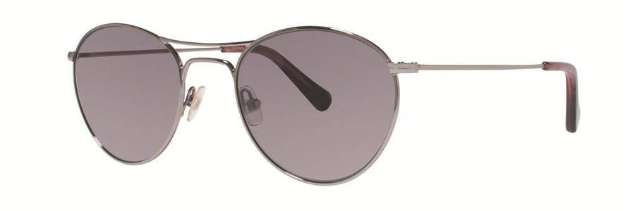 Vera Wang MONA Light Gunmetal Sunglasses Size51-20-145.00