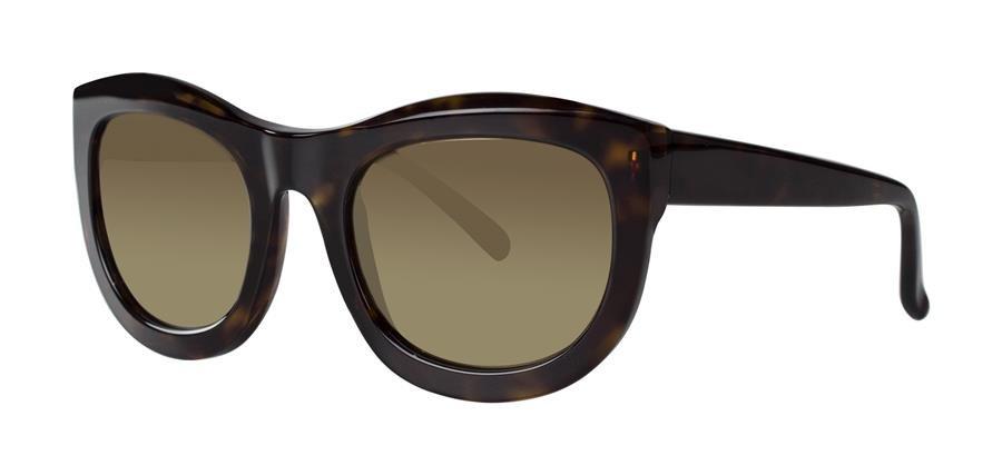 Vera Wang NARA Tortoise Sunglasses Size00-22-135.00