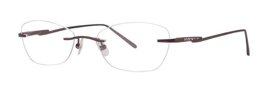 Vera Wang NEBULOSA Blush Eyeglasses Size51-18-135.00