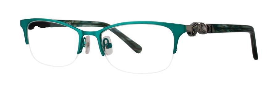 Vera Wang NEDAJ Green Eyeglasses Size52-16-140.00