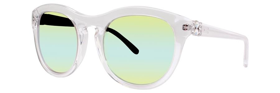 Vera Wang NURIA Crystal Sunglasses Size52-21-138.00