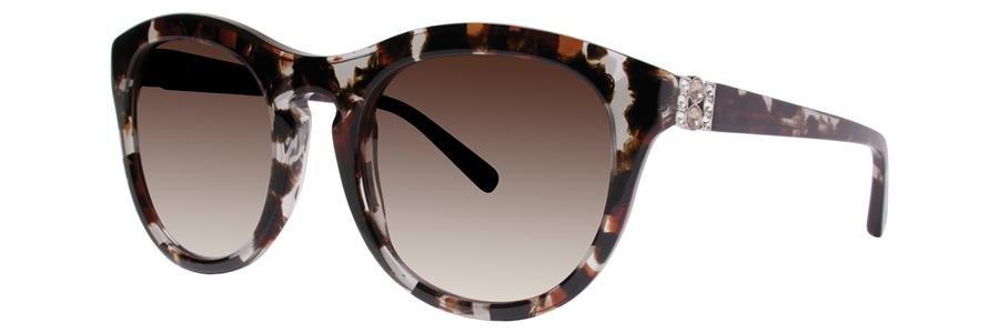 Vera Wang NURIA Tortoise Sunglasses Size52-21-138.00