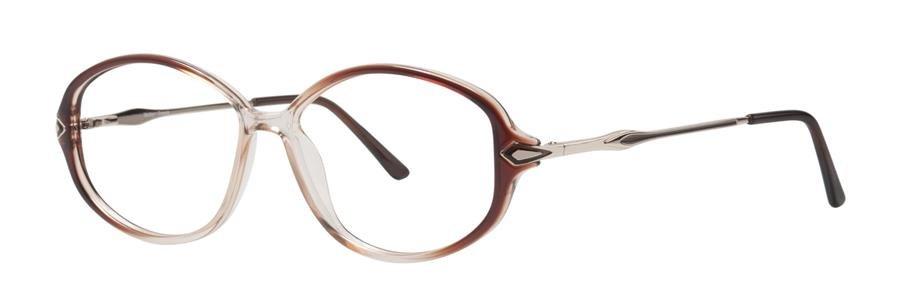 Destiny ODESSA Brown Eyeglasses Size56-13-135.00