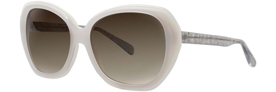 Vera Wang OLA 02 Snow Sunglasses Size56-14-135.00