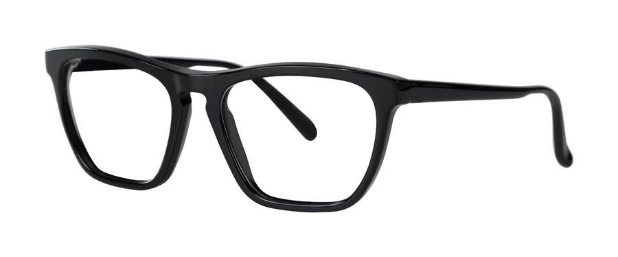 Vera Wang OLYA Black Eyeglasses Size00-16-140.00