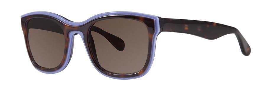 Vera Wang ONDRIA 01 Tortoise Sunglasses Size55-22-135.00