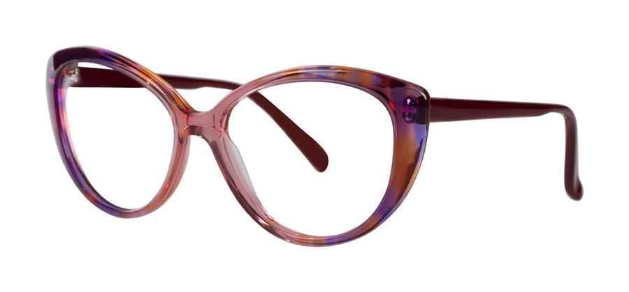 Vera Wang OPHELIA Magma Crystal Eyeglasses Size00-14-140.00