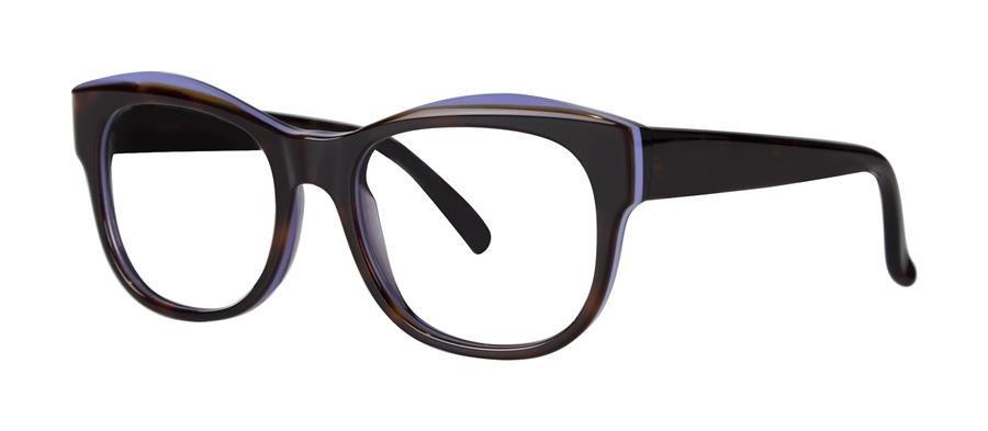 Vera Wang ORIANA Tortoise Eyeglasses Size00-17-140.00