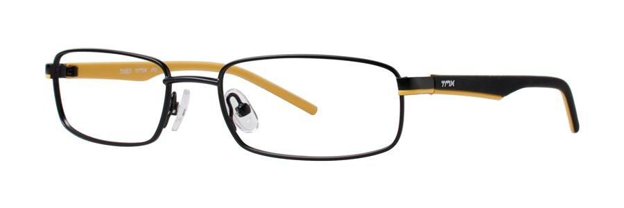 Timex PIN Black Eyeglasses Size51-17-135.00