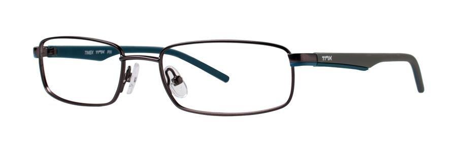 Timex PIN Gunmetal Eyeglasses Size49-17-130.00