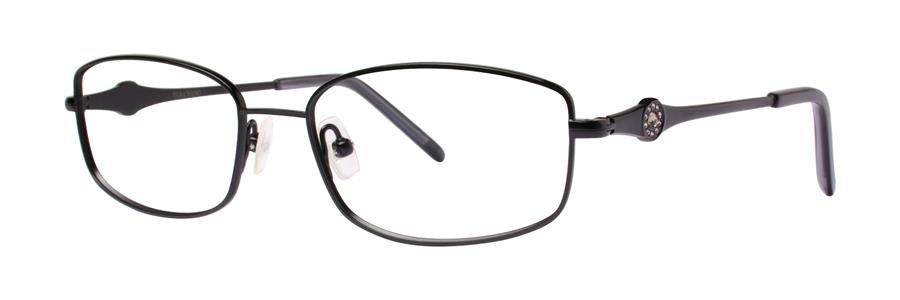 Vera Wang PLACIDA Black Sunglasses Size53-16-135.00