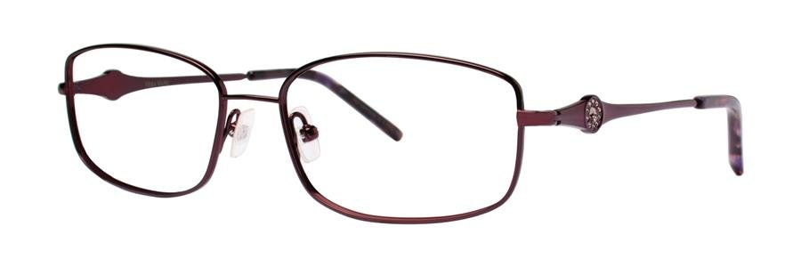Vera Wang PLACIDA Wine Sunglasses Size53-16-135.00