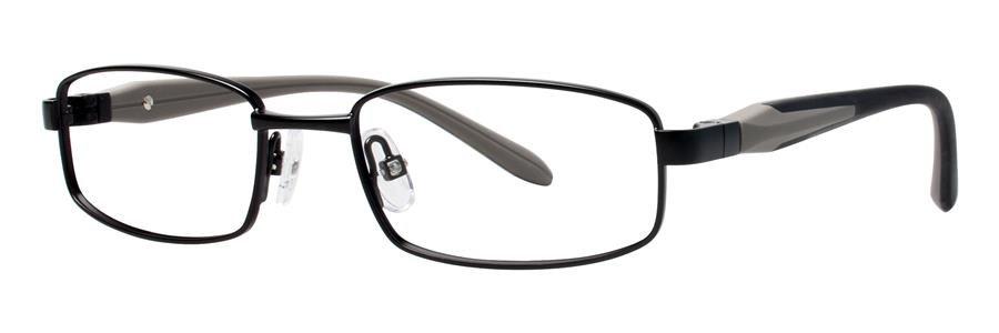 Timex POCKET Black Eyeglasses Size49-17-135.00