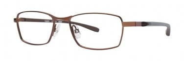Timex POINT Brown Eyeglasses Size49-16-135.00