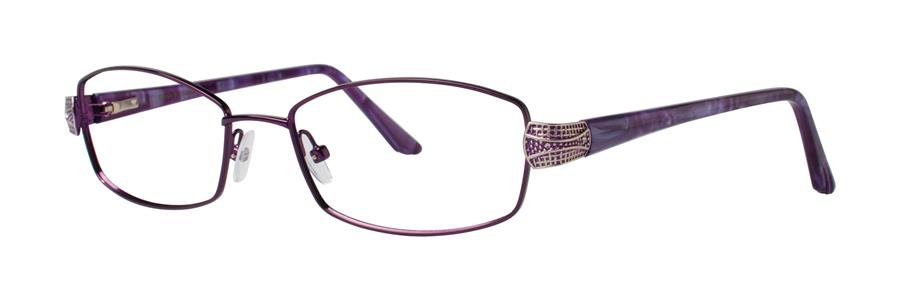 Dana Buchman PRIYA Wine Eyeglasses Size53-17-135.00